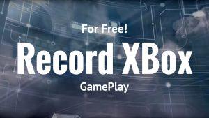 record xbox